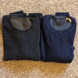 Tommy Bahama sweater bundle